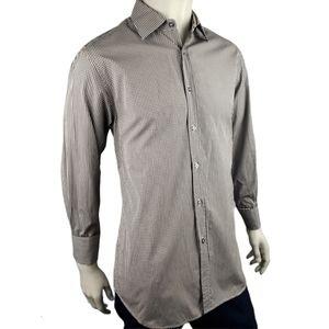 Paul Smith French Cuff Dress Shirt Size 16.5